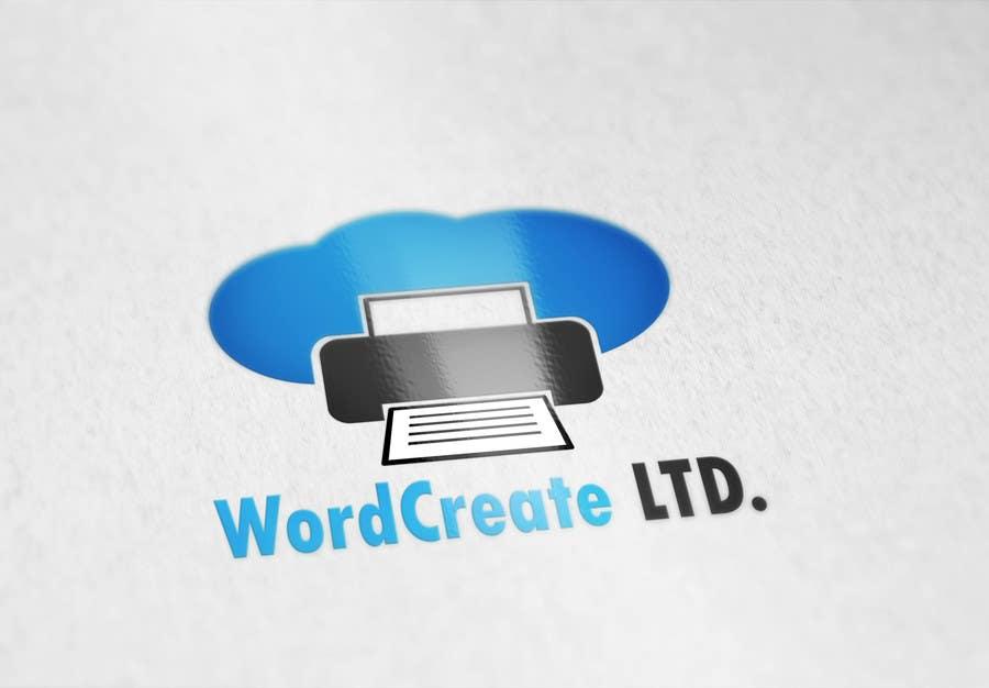 Inscrição nº 4 do Concurso para Design a Logo for a web-2-print business