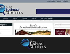 #15 para Design a Logo for a Business Directory por jhonlenong