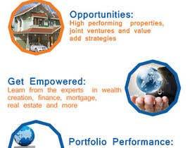 Nro 14 kilpailuun Design a Banner for cashwealth.com.au käyttäjältä nska12