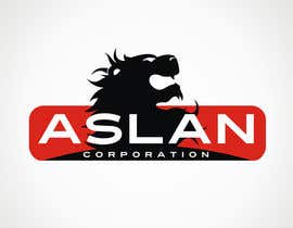 nº 33 pour Graphic Design for Aslan Corporation par WintryGrey