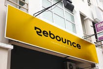 Bài tham dự #246 về Graphic Design cho cuộc thi Design a Logo for Rebounce
