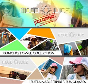 #10 cho Mood Juice Graphic Competition bởi AramDesigne