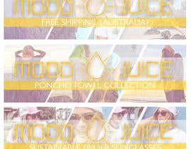 #1 cho Mood Juice Graphic Competition bởi LakoDesigns