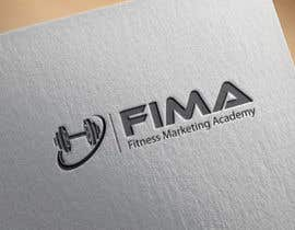 #57 for Design a Logo for FIMA (Fitness Marketing Academy) by blueeyes00099