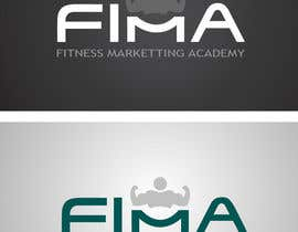 #61 for Design a Logo for FIMA (Fitness Marketing Academy) by DaoDTriKSKTS