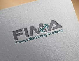 #62 for Design a Logo for FIMA (Fitness Marketing Academy) by Asifrbraj