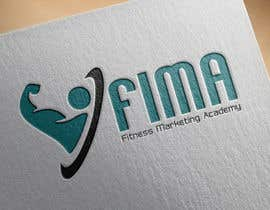 #26 for Design a Logo for FIMA (Fitness Marketing Academy) by hansa02