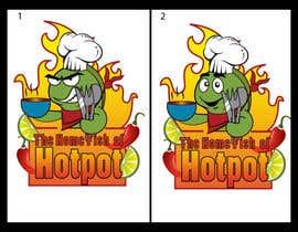 #40 for Design a Logo for Thai Fish Hotpot Restaurant by a25126631