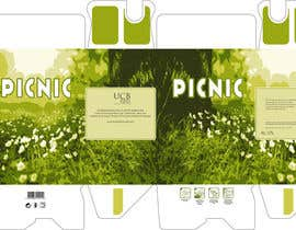 #17 for Eu preciso de algum Design Gráfico for  WINE GIFT BOX and BOTTLES' LABEL by Tommy50