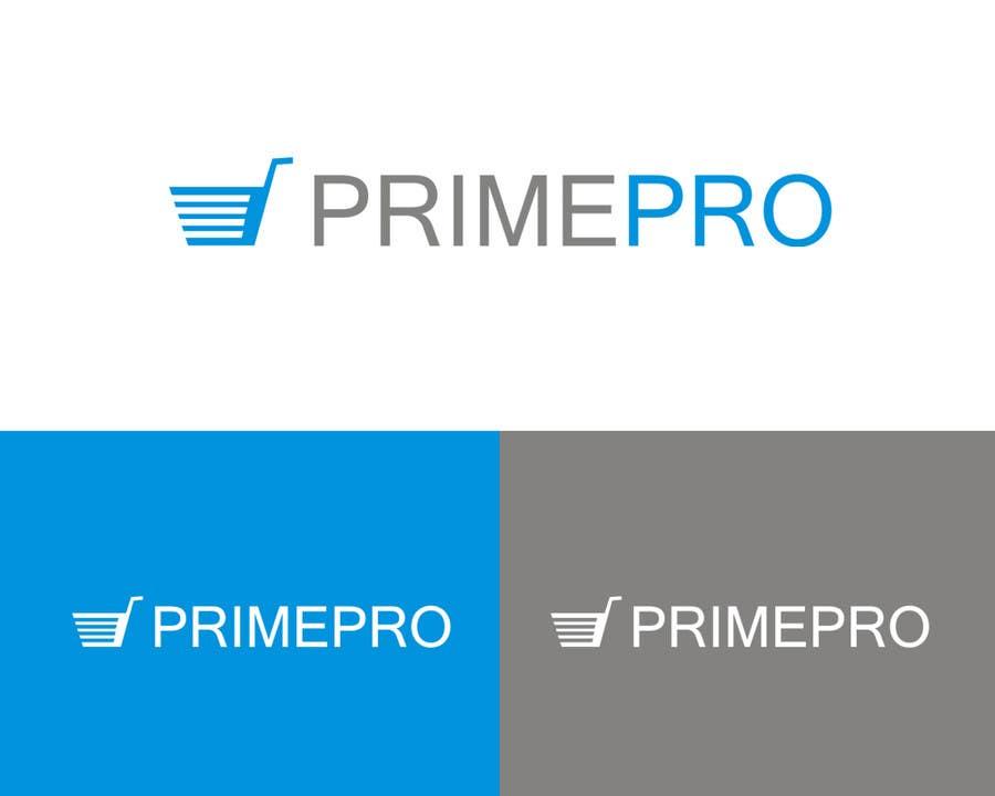 "Kilpailutyö #9 kilpailussa Design a Logo for ""Prime Pro"""
