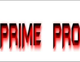 "#16 for Design a Logo for ""Prime Pro"" by vasapop"