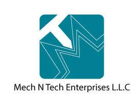 #16 for Design a Logo for a company Mech N Tech Enterprises L.L.C af tpwdesign