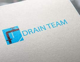 creativestrok77 tarafından Design a LOGO and NAME for a drainage company için no 46