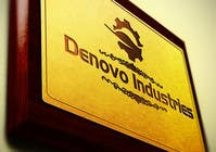 Contest Entry #51 for Develop a Corporate Identity for Denovo Industries