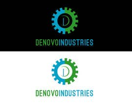 #89 para Develop a Corporate Identity for Denovo Industries por alamin1973