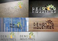 Contest Entry #82 for Develop a Corporate Identity for Denovo Industries