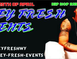 #9 cho Design a Banner for Funkey Fresh bởi jhonsmith4727
