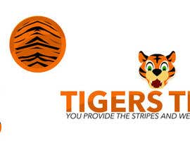 "#23 cho Design a Logo for ""TigersTeeth.com"" bởi francidesigns"
