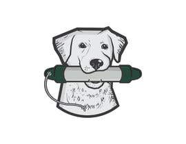 #36 para Design a Logo for Training Duck Hunting Dog Website por AWAIS0