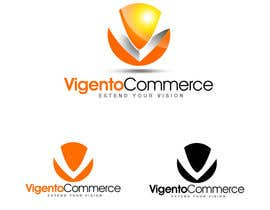 #231 для Logo Design for Vigentocommerce от twindesigner