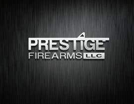 #69 cho Design a Logo for Prestige Firearms LLC bởi creativedesign0