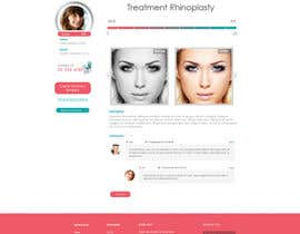 #21 cho Design A Website Front Page bởi tania06