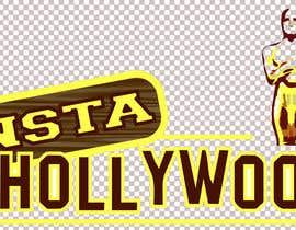 #2 untuk Design a logo for the website of a movie casting agency oleh klakornikola