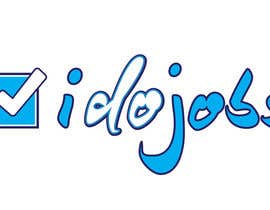 #21 for Design a Logo for idojobs.com af ciprilisticus