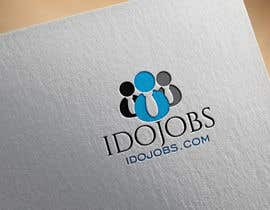 #9 cho Design a Logo for idojobs.com bởi nikoladj993