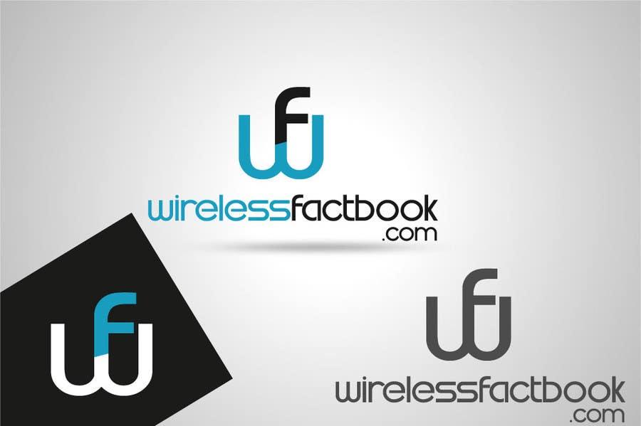 Kilpailutyö #29 kilpailussa Wirelessfactbook.com