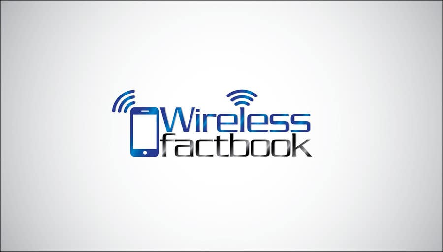 Kilpailutyö #31 kilpailussa Wirelessfactbook.com