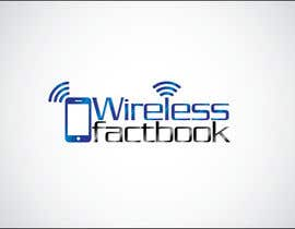 #31 for Wirelessfactbook.com by supunchinthaka07