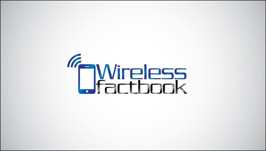 Kilpailutyö #32 kilpailussa Wirelessfactbook.com