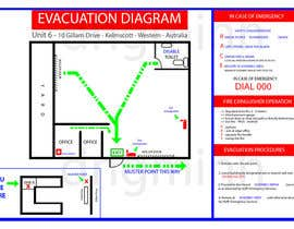 #2 cho emergency evacuation procedure bởi dngminh