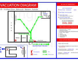 #3 cho emergency evacuation procedure bởi dngminh