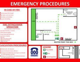 #7 cho emergency evacuation procedure bởi fariasjlucas