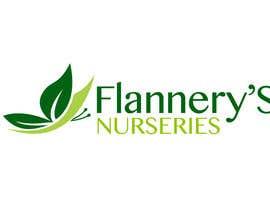 Nro 81 kilpailuun Design a Logo for a (Garden) Nursery käyttäjältä taiebboutit