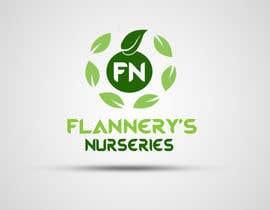 Nro 87 kilpailuun Design a Logo for a (Garden) Nursery käyttäjältä LushDesigner
