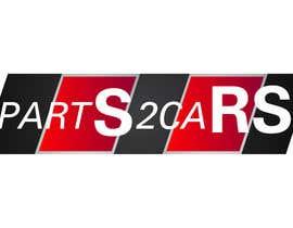 #11 for Zaprojektuj logo for PARTS2CARS by MaciekProstak