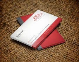 #21 cho Design a letterhead and business cards for a housing company bởi TanoJawed