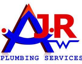 #67 cho Design a Logo for AJR bởi FiifiOtJnr