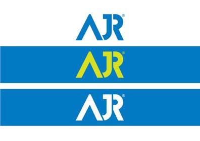 TangaFx tarafından Design a Logo for AJR için no 75