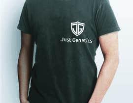 #650 untuk Design a Logo for Just Genetics oleh brokenheart5567