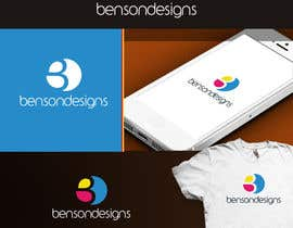 #4 for Design a Logo for bensondesigns by ramandesigns9