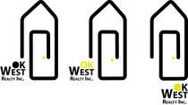 Graphic Design Contest Entry #118 for Logo Design for OK WEST Realty Inc.