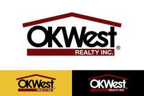 Graphic Design Contest Entry #125 for Logo Design for OK WEST Realty Inc.