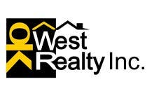 Graphic Design Contest Entry #82 for Logo Design for OK WEST Realty Inc.