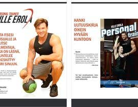 #5 untuk Design an Advertisement for fitness magazine oleh neerajdadheech