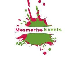 #15 for Design a Logo for Mesmerise Events af harshitkasundra