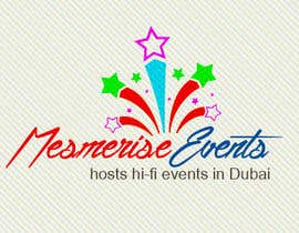 #25 for Design a Logo for Mesmerise Events by redvfx